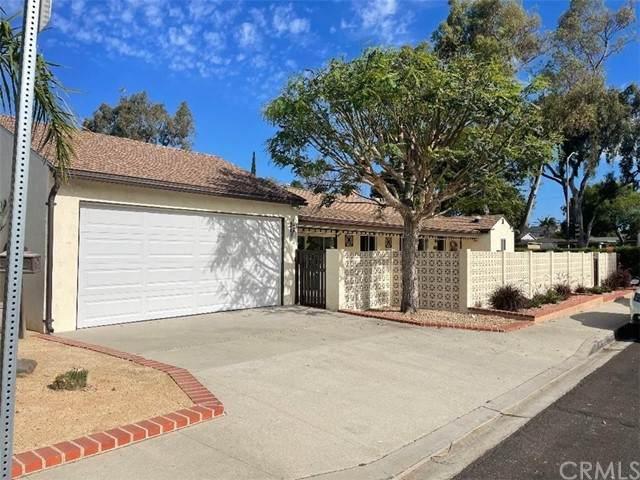 1205 Fern Avenue, Torrance, CA 90503 (MLS #SB21125351) :: Desert Area Homes For Sale