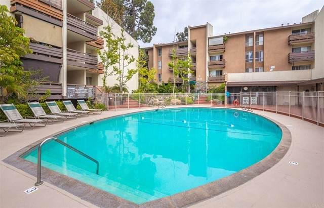 1621 Hotel Circle S E223, San Diego, CA 92108 (#NDP2106641) :: Twiss Realty