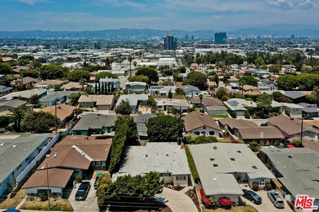5929 Stoneview Drive, Culver City, CA 90232 (#21747158) :: Wahba Group Real Estate | Keller Williams Irvine