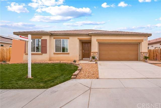 11949 Bluff Court, Adelanto, CA 92301 (#SR21125364) :: The Marelly Group | Sentry Residential