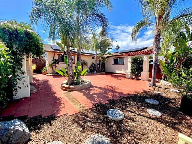 709 Flora Drive, Oceanside, CA 92057 (#NDP2106642) :: Powerhouse Real Estate