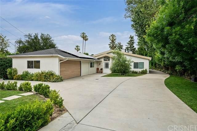 6134 Corbin Avenue, Tarzana, CA 91356 (#SR21125089) :: Zember Realty Group
