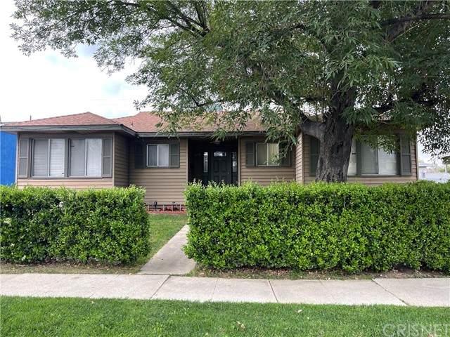 10948 Marklein Avenue, Mission Hills (San Fernando), CA 91345 (#SR21125377) :: Hart Coastal Group