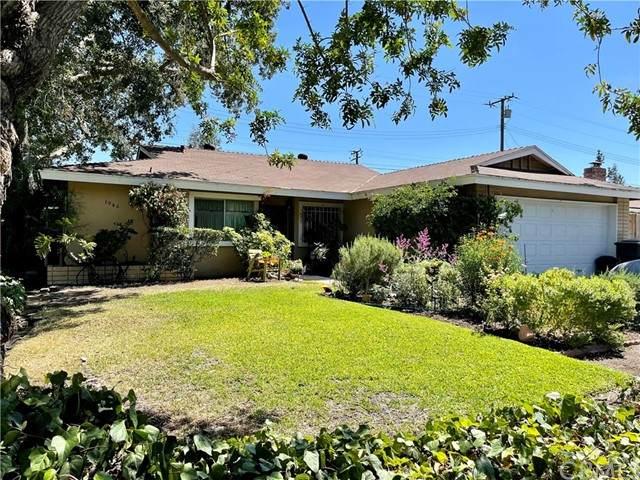 1040 Orange Avenue, Monrovia, CA 91016 (#AR21125304) :: Hart Coastal Group