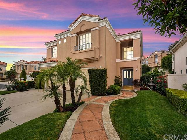 9 Salinas, Lake Forest, CA 92610 (#OC21121697) :: Berkshire Hathaway HomeServices California Properties