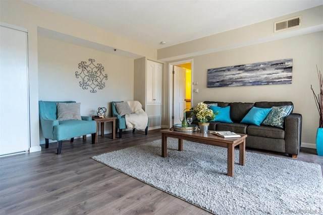 1830 Thomas Ave 4C, San Diego, CA 92109 (#210015918) :: A|G Amaya Group Real Estate