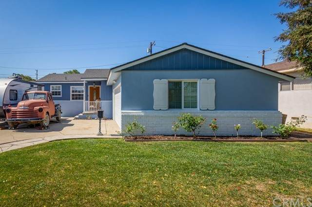 2514 W 181st Street, Torrance, CA 90504 (#SB21125354) :: Powerhouse Real Estate