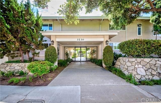 3230 Merrill Drive #63, Torrance, CA 90503 (MLS #SB21116899) :: Desert Area Homes For Sale
