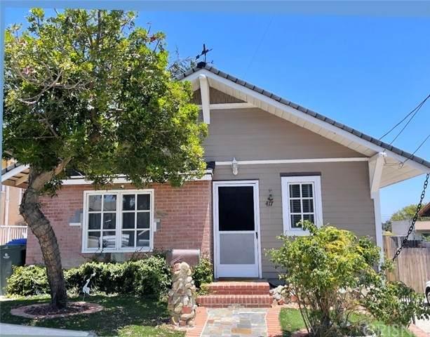 417 N 7th Street, Santa Paula, CA 93060 (#SR21125391) :: Zen Ziejewski and Team