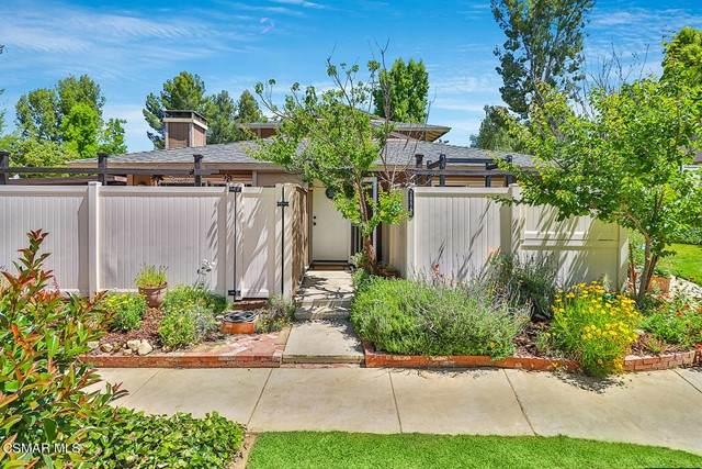 28849 Conejo View Drive, Agoura Hills, CA 91301 (#221003141) :: Powerhouse Real Estate
