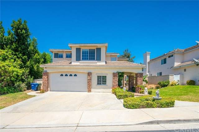 18881 Whitney Place, Rowland Heights, CA 91748 (#TR21123993) :: Zember Realty Group