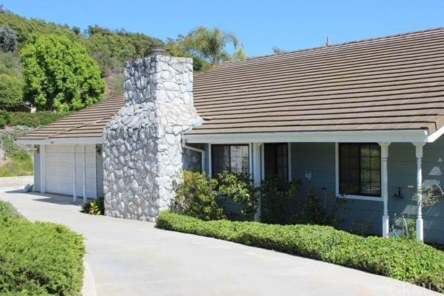 3675 Northcliff Drive, Fallbrook, CA 92028 (#ND21125420) :: The Marelly Group | Sentry Residential