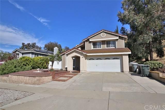15647 Tall Oak Drive, Chino Hills, CA 91709 (#TR21114501) :: Wahba Group Real Estate | Keller Williams Irvine