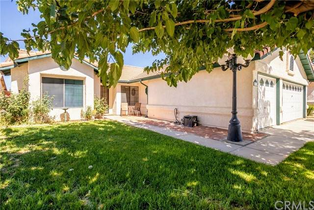 3173 Voyager Street, Rosamond, CA 93560 (#CV21125048) :: Powerhouse Real Estate