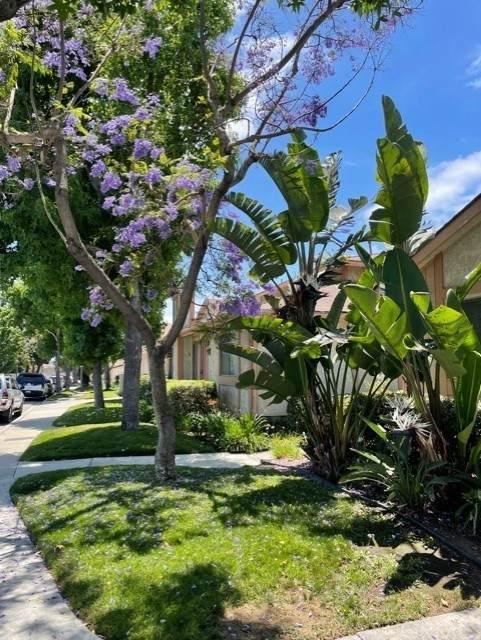 3377 Pasadena Avenue #49, Long Beach, CA 90807 (#SB21125375) :: Zen Ziejewski and Team