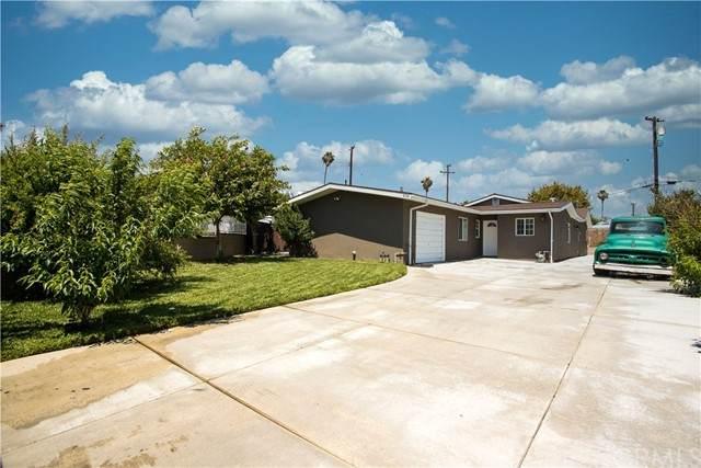 604 Roxham Avenue, La Puente, CA 91744 (#IG21125477) :: RE/MAX Masters