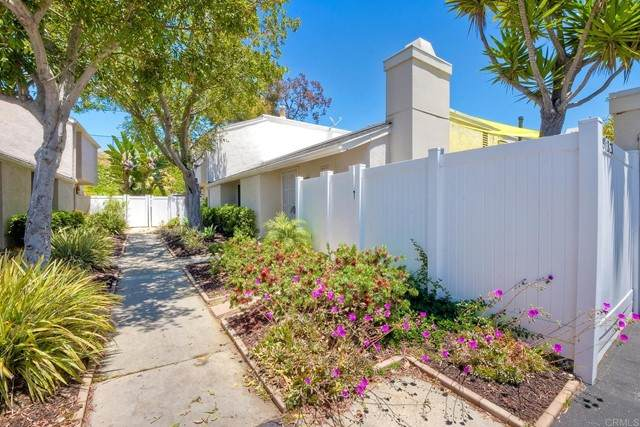 1319 Caminito Septimo, Cardiff By The Sea, CA 92007 (#NDP2106645) :: Wahba Group Real Estate | Keller Williams Irvine