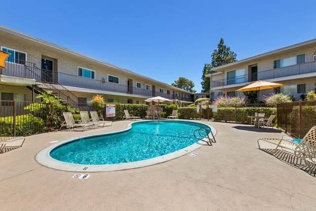 8220 Vincetta Drive #12, La Mesa, CA 91942 (#PTP2104040) :: Berkshire Hathaway HomeServices California Properties