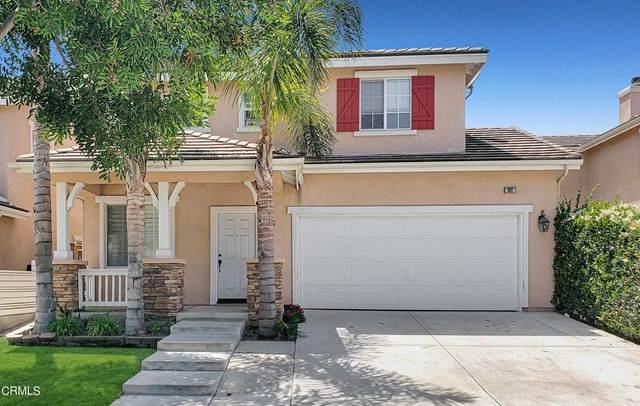 1811 Sonata Drive, Oxnard, CA 93030 (#V1-6345) :: Swack Real Estate Group | Keller Williams Realty Central Coast
