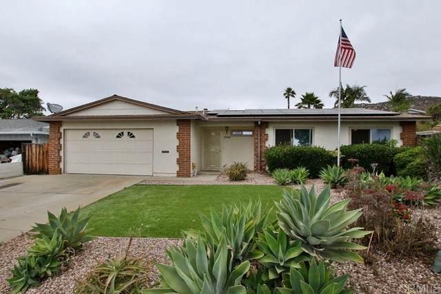 10448 Nate Way, Santee, CA 92071 (#PTP2104041) :: Berkshire Hathaway HomeServices California Properties