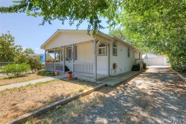 7817 Stanford Avenue, Los Molinos, CA 96055 (#SN21108744) :: The Marelly Group | Sentry Residential