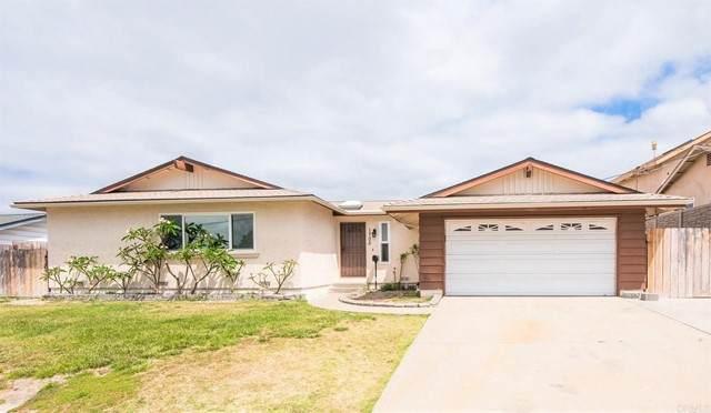 1705 Harvard Street, Chula Vista, CA 91913 (#PTP2104042) :: Swack Real Estate Group | Keller Williams Realty Central Coast
