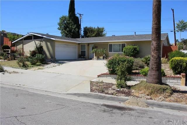 23031 Dry Creek Road, Diamond Bar, CA 91765 (#AR21125422) :: Wahba Group Real Estate   Keller Williams Irvine