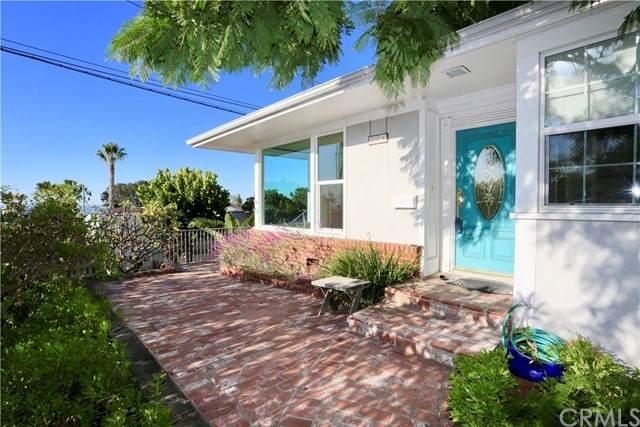 224 Viejo Street, Laguna Beach, CA 92651 (#LG21125051) :: Cesi Pagano & Associates