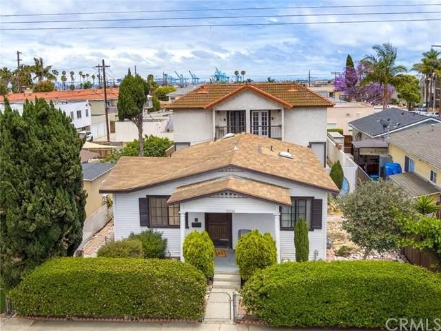 2232 S Grand Avenue, San Pedro, CA 90731 (#SB21119694) :: Wahba Group Real Estate | Keller Williams Irvine
