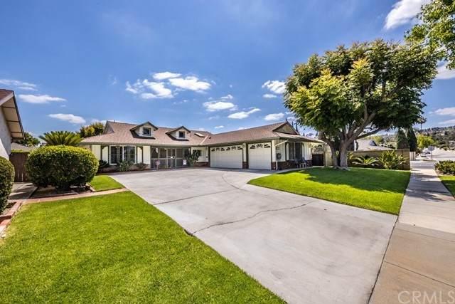406 N Redrock Street, Anaheim Hills, CA 92807 (MLS #PW21122290) :: Desert Area Homes For Sale