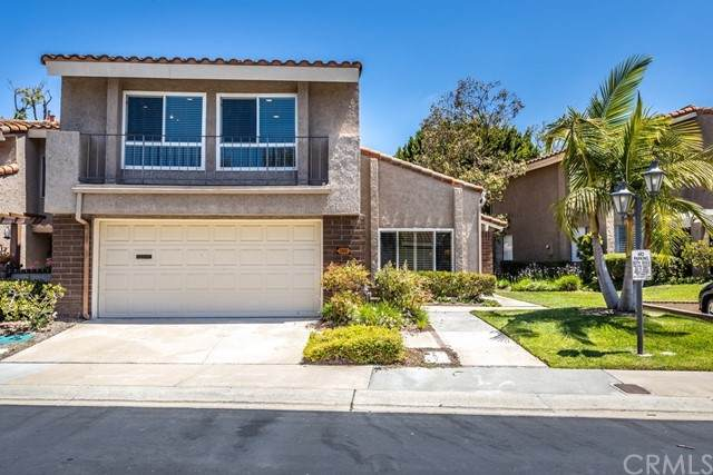 6401 E Nohl Ranch Road #5, Anaheim Hills, CA 92807 (MLS #PW21122474) :: Desert Area Homes For Sale