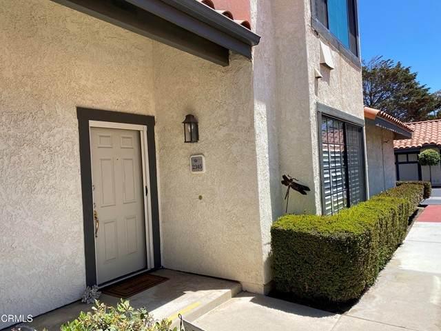2345 Martinique Lane, Oxnard, CA 93035 (#V1-6347) :: Swack Real Estate Group | Keller Williams Realty Central Coast