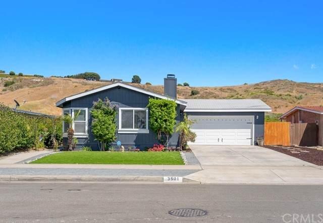 3501 Las Vegas Drive, Oceanside, CA 92054 (#SW21122944) :: Powerhouse Real Estate