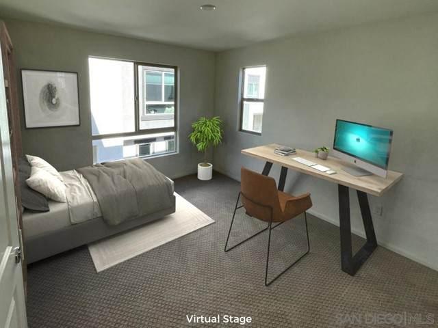 2446 Verano Way, Vista, CA 92081 (#210015939) :: Wahba Group Real Estate   Keller Williams Irvine