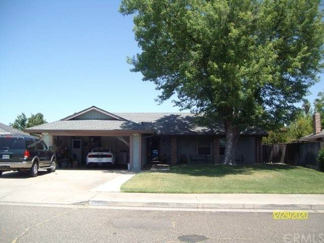 2325 Fay Drive, Atwater, CA 95301 (#MC21124996) :: Twiss Realty