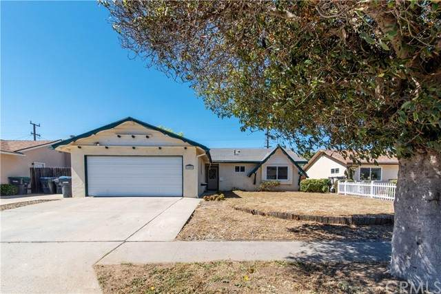 1009 W Lime Avenue, Lompoc, CA 93436 (#PI21125539) :: The Marelly Group   Sentry Residential