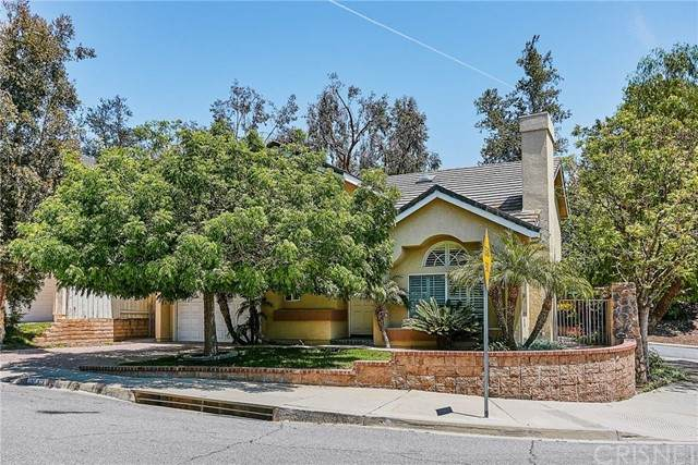 500 Myrtle Court, Oak Park, CA 91377 (#SR21125537) :: Hart Coastal Group