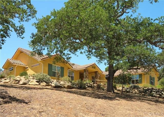 6474 Alta Pradera Lane, Atascadero, CA 93422 (#SC21120232) :: Swack Real Estate Group | Keller Williams Realty Central Coast
