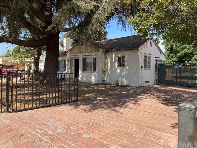 724 Lewis Street, Pomona, CA 91768 (#TR21125532) :: Wahba Group Real Estate | Keller Williams Irvine
