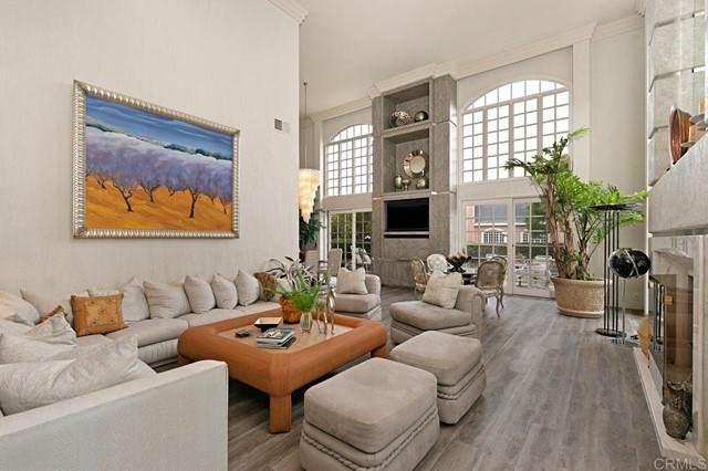 7417 Via De Fortuna, Carlsbad, CA 92009 (#NDP2106652) :: Wahba Group Real Estate   Keller Williams Irvine