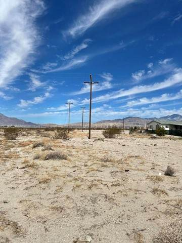 0 Elaine, Desert Hot Springs, CA 92240 (#219063329PS) :: The Marelly Group | Sentry Residential