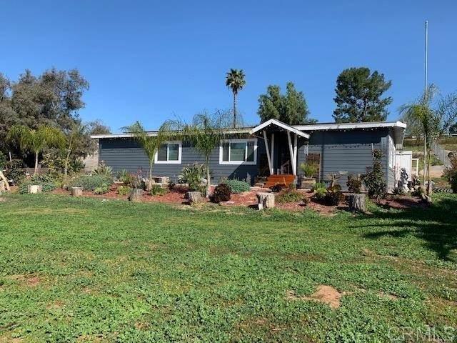 11880 Vista Coyote, Lakeside, CA 92040 (#PTP2104043) :: Wahba Group Real Estate | Keller Williams Irvine