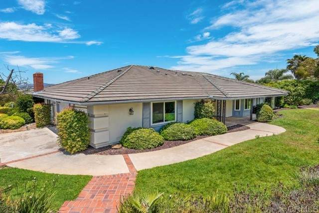 1104 Baja Way, San Marcos, CA 92078 (#NDP2106653) :: Wahba Group Real Estate   Keller Williams Irvine