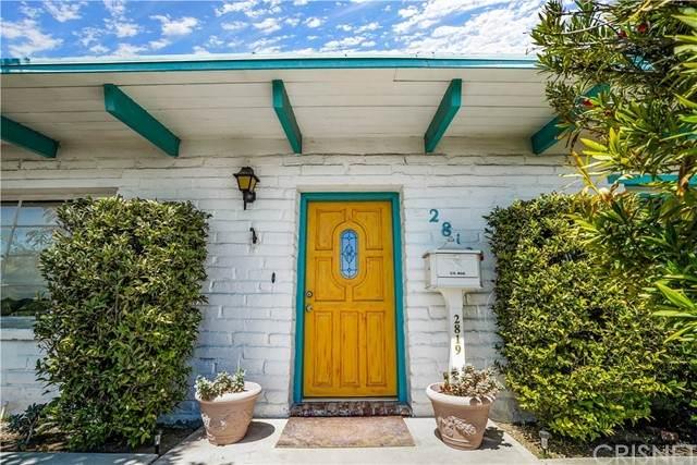 2819 Palmer Drive, Eagle Rock, CA 90065 (#SR21125563) :: Powerhouse Real Estate