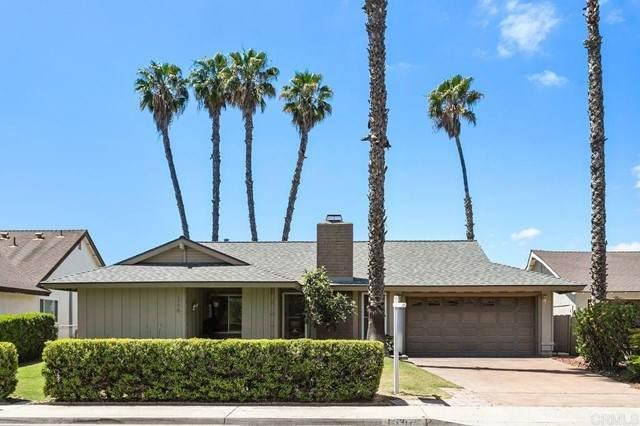 13179 Wanesta Drive, Poway, CA 92064 (#PTP2104044) :: Wahba Group Real Estate | Keller Williams Irvine
