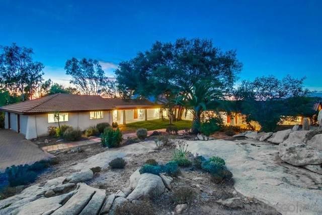 14278 Calle De Vista, Valley Center, CA 92082 (#210015946) :: Power Real Estate Group