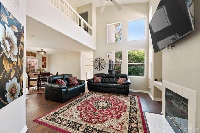 657 Hillhaven Drive, San Marcos, CA 92078 (#NDP2106654) :: Wahba Group Real Estate   Keller Williams Irvine