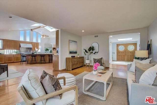1964 W 231St Street, Torrance, CA 90501 (#21746234) :: Wahba Group Real Estate | Keller Williams Irvine