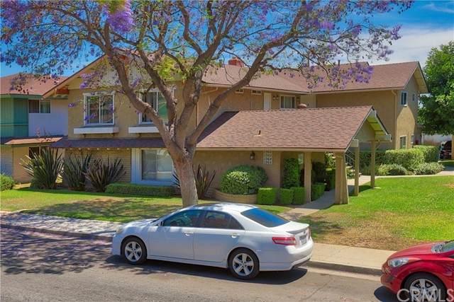 1960 Evergreen Street, La Verne, CA 91750 (#CV21125566) :: Berkshire Hathaway HomeServices California Properties