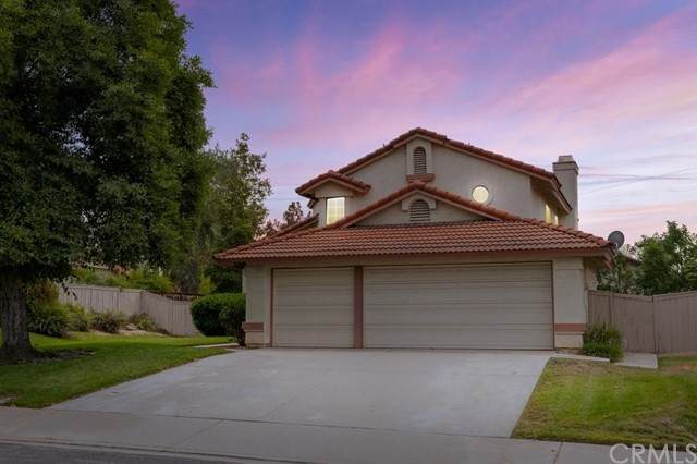23849 Hazelwood Drive, Moreno Valley, CA 92557 (#IV21125094) :: American Real Estate List & Sell